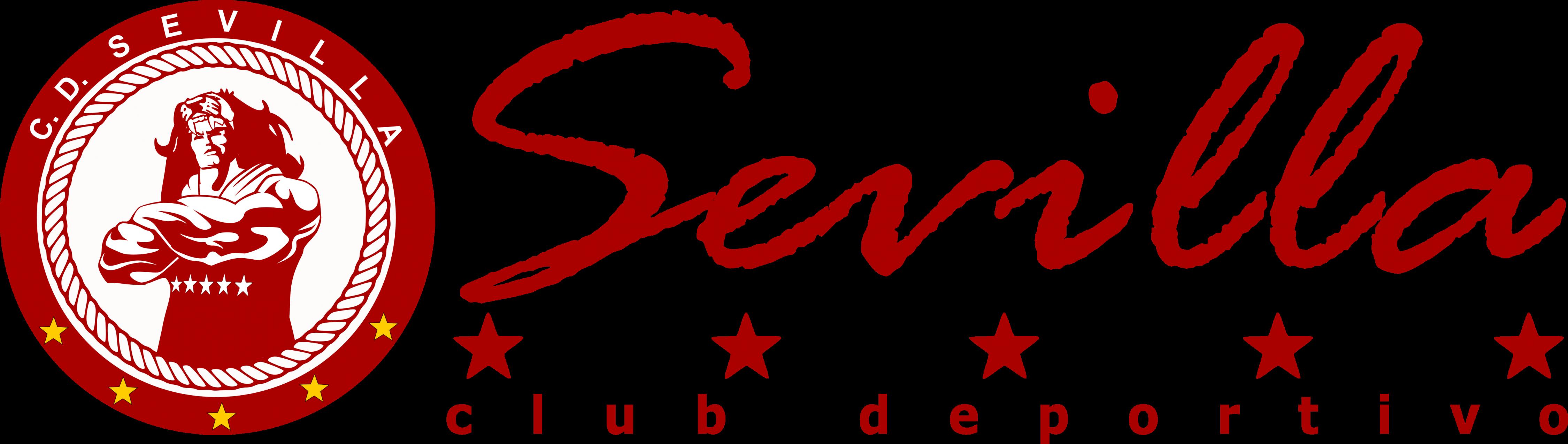 Sevilla 5 estrellas logo